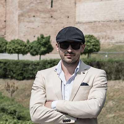 Francesco Bertoncello
