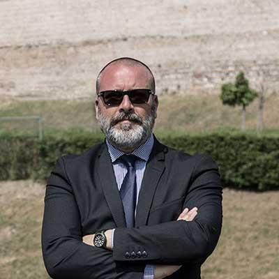 Massimo Parolin